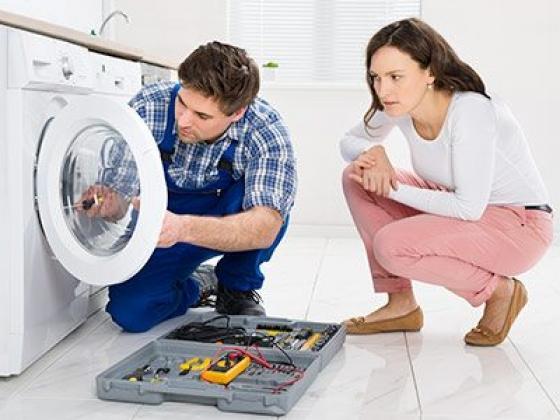 Assistência Técnica e Refrigeração
